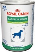 Cheap Royal Canin Veterinary Diet Canine Satiety Support Canned Dog Food 24/13.4 oz