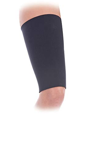FitPro Compression Thigh Support Sleeve, X-Small, Amazon Exclusive Brand
