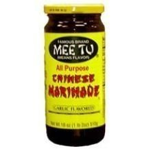 Mee Tu Oriental Chinese Marina, 18-ounces Glass Bottle (Pack of 6)