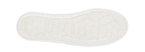 SO Cali Rocket Chowchow Dog Sneaker Women's Cotton Navy ZCqq4xwtn