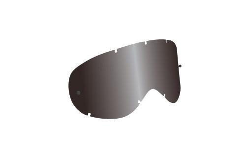 Dragon Vendetta Goggles Replacement Lens - Jet