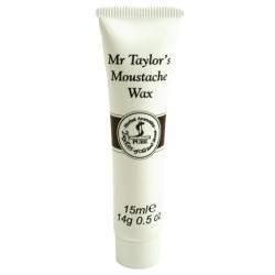 Taylor of Old Bond Street Moustache Wax (15ml)