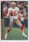 Joe Montana (Football Card) 1995 Upper Deck Joe Montana - Box Set [Base] #11 ()