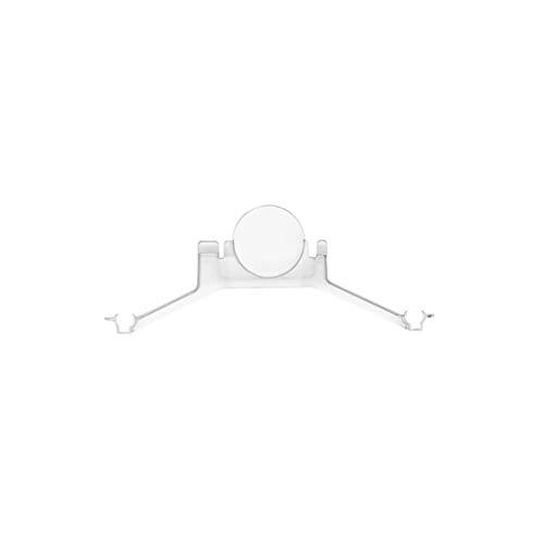 Camera Holder For DJI Phantom 4 Pro, Elevin(TM) Gimbal Lock Buckle Holder PTZ Camera Lens Cap Protector For DJI Phantom 4 Pro (Transparent)