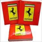 Ferrari. Opera omnia (1946-2002). Ediz. italiana, inglese e francese Aa.W