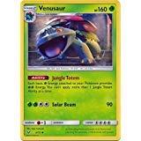 Venusaur - 3/73 - Uncommon - Sun & Moon: Shining Legends