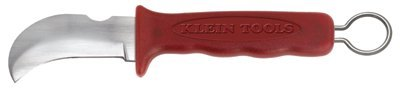 Klein Tools - Lineman's Skinning Knives 44120 Skinning Knife - Sold as 1 Each