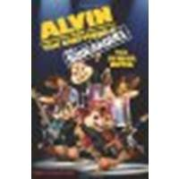Alvin and the Chipmunks: The Squeakquel: The Junior Novel by Finn, Perdita [HarperFestival, 2009] Paperback [Paperback] (Alvin And The Chipmunks The Squeakquel 2009)