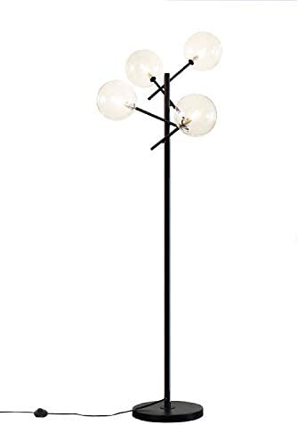 Dellemade Sputnik Chandelier Floor Lamp