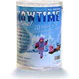 Indoor Snowball Fight SNOWTIME ANYTIME 20 Pack