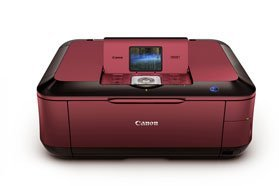 Canon PIXMA MP640R Scanner Drivers for Windows