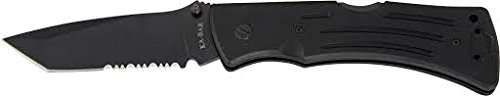 New-Combo-Pack-KBAR-G10-MULE-SERRATED-EDGE-2-3065-3-Self-Defense-Weapon-Ultimate-Survival-Tool-for-Zombie-Apocalypse-Survival-Kit-w-Free-550-Paracord-Bracelet-Credit-Card-Knife-Survival-Life