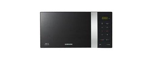 Samsung GW76VT-BB 20L 750W Negro, Plata - Microondas (20 L ...