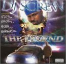 Legend by DJ Screw - Legend Screw Dj