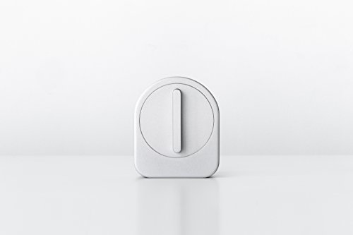 Best Buy! Sesame Smart Lock. Your Key, Reinvented (Champagne Silver)