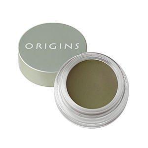 (Origins Ginzing Brightening Cream Shadow 09 Kahki Kick)
