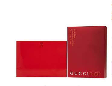 [Gũcci] Rush Women's Perfume 2.5 Oz. (Gucci De Eau Rush Toilette Rose)