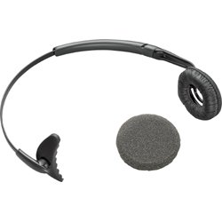 Plantronics Uniband Headband for CS50 and CS55 (Replacement Headband Plantronics)