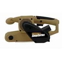 Rockwell SS4300K Belt Sander, 3x21 7.2-Amp