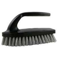 - Quickie Iron-Handle All-Purpose Scrub Brush