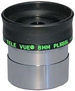 Tele Vue 8mm Plossl 1.25\