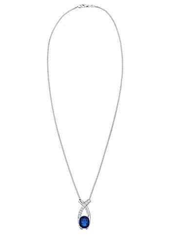 Elli - Collier - Argent 925 - 45 cm - 0110833114_45