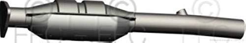 EEC Catalytic Converter VK6058T