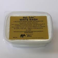 Gold Label Whitewash, 250g - Non- Chalk Super Whitener ()