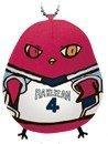 Kuroko's Basketball ~ chick basketball-uniform ver. Stuffed [witness TadashiJuro separately]