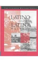 Latino And Latina Writers (Scribner Writers Series)