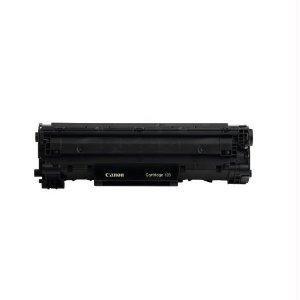 OEM Canon Usa Canon Cartridge 128 Black Toner - For Canon...