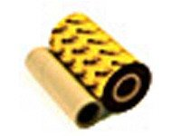 Wasp Technologies PRINT RIBBON - WPL305 AND WPL606-3.3 IN X 820 (Text Laser High Gloss Paper)