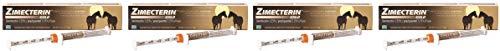 Merial Zimecterin Gold Dewormer Paste for Horses, 7.35gm