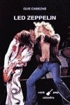 img - for Led Zeppelin (Rock/Pop Catedra) (Spanish Edition) book / textbook / text book