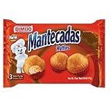 Bimbo Mantecadas Muffins, 6 ct