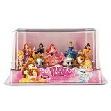 Disney Princess Palace Pets Deluxe Figure Play Set