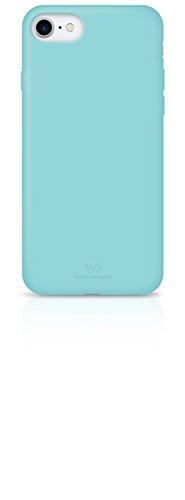 WHITE DIAMONDS Athletica Case Clear California Turquoise für APPLE iPhone 7 [1345CLR89]