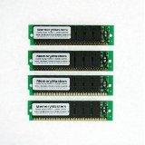 64MB SIMM MEMORY RAM KIT for Kurzweil K2500 K2000 K2vx 4x...