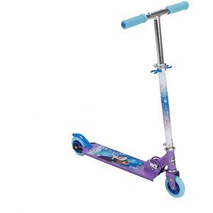 Frozen Disney Sisters Forever Girls Scooter