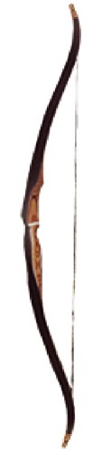 Bear Archery Grizzly Recurve Bow Right Hand, 60#