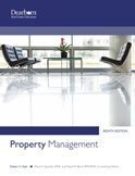 Download By Robert C. Kyle, Floyd M. Baird, Marie S. Spodek: Property Management Eighth (8th) Edition pdf