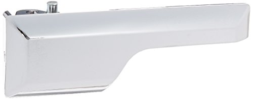 OE Replacement Ford Expedition/Lincoln Navigator Front/Rear Passenger Side Door Handle Inside (Partslink Number FO1353129) (Door Expedition Handle Ford)