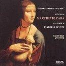 Cara: Musiche Alla Corte Di Is by Consort Veneto (1999-06-10)