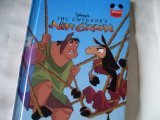 Disney's The Emperor's New Groove (Disney's Wonderful World of Reading)