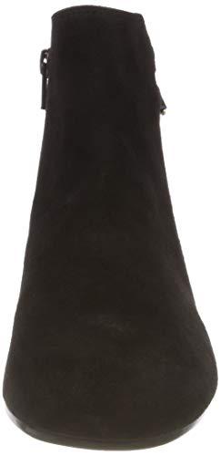 Bottines Vagabond Femme Suzan Noir 20 black FFcq5rw0W