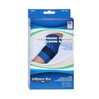 Sport Aid Neoprene Tennis Elbow Sleeve LG - 1 ea, Pack of 2