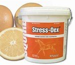 Stress-Dex Orange Flavored Oral Electrolytes by Neogen