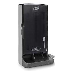 plastic fork dispenser - 2