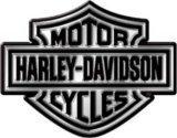 Chroma Graphics 9100 Decal Harley Davidson Bar