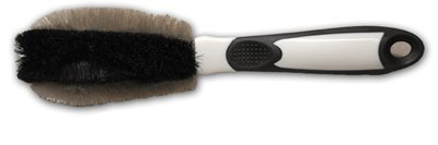 Spoke Wheel Brush (Wolfgang Black Tire)